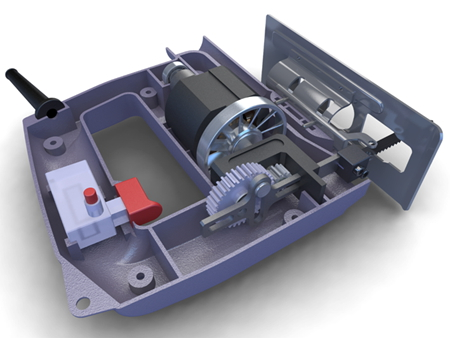 Solid Vision-Reseller of CAD,CAM,RE Software,3D Scanners